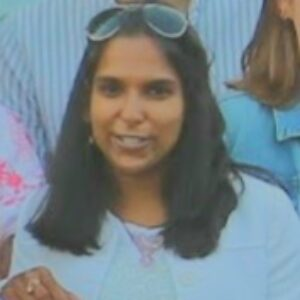 Geeta verstraeten