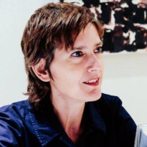 Sylvia Menvielle