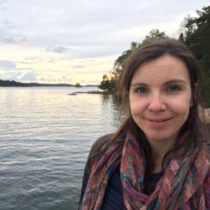 Nastasja Prevost